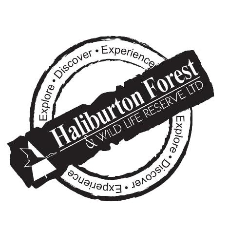 Haliburton Forest Stamp