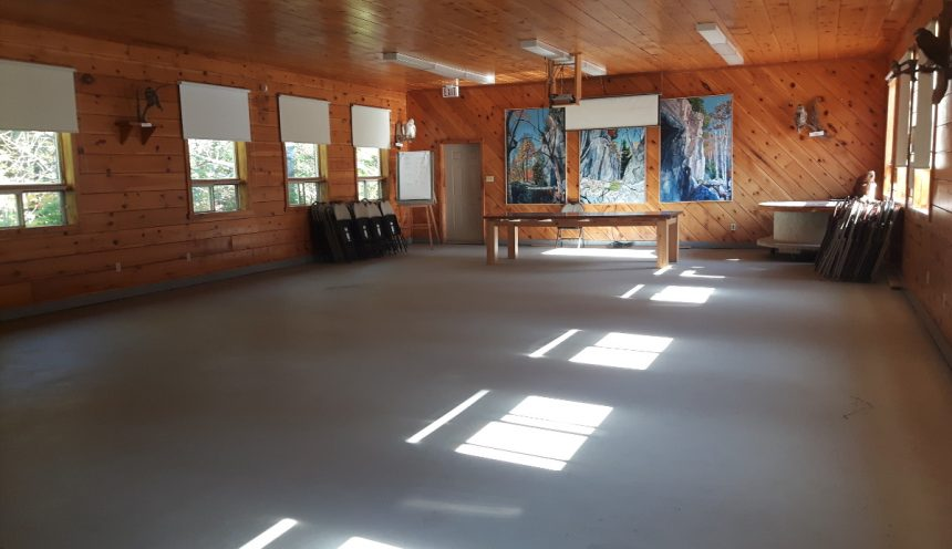 seminar building 4