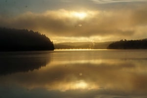 3 - Sunrise - by Kevin Williams