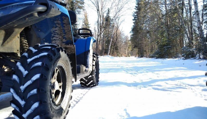 ATV, Quad